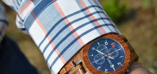 ceas din lemn Jord