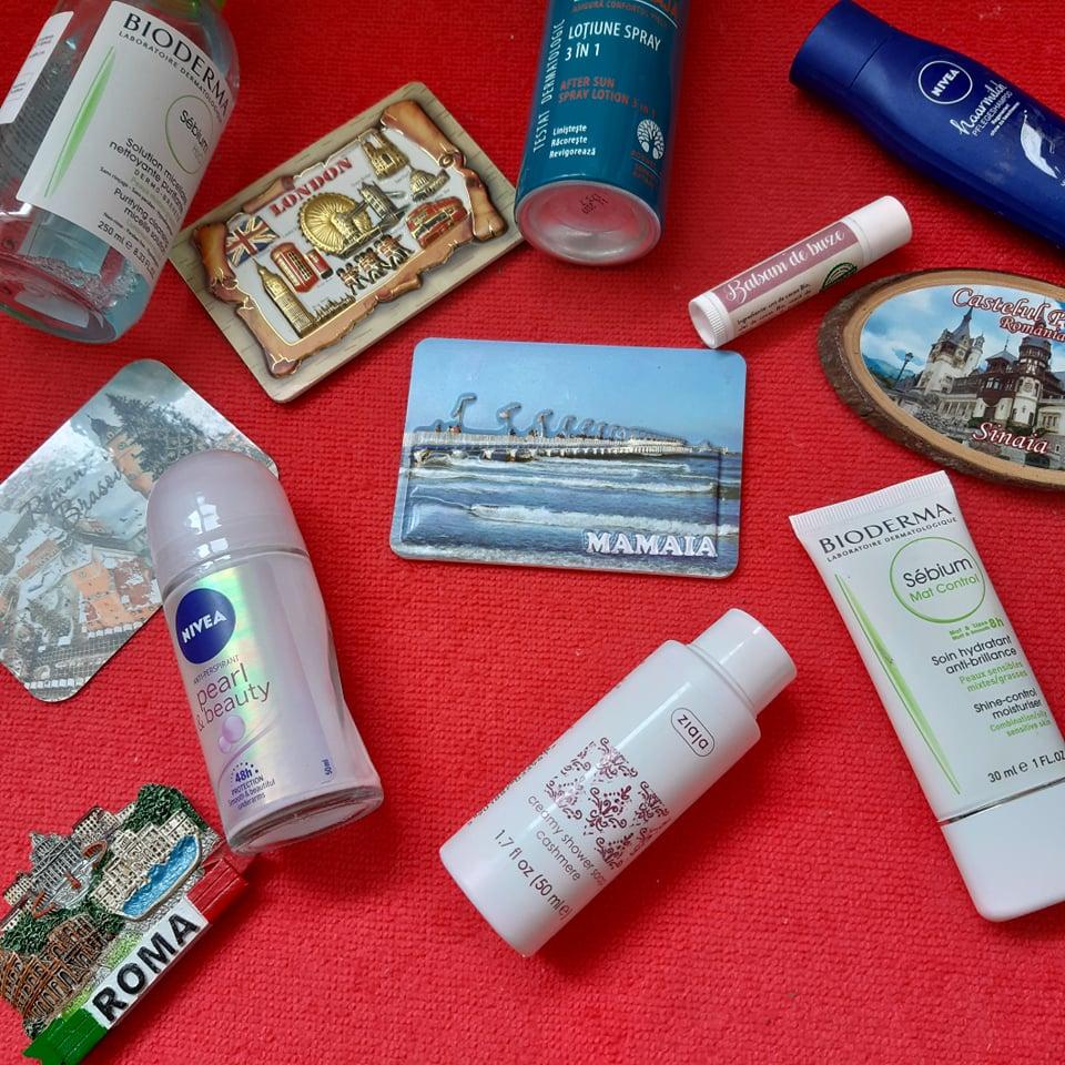Ce produse de îngrijire nu trebuie să îți lipsească din bagajul de vacanță