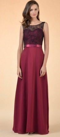 rochii pentru domnișoarele de onoare