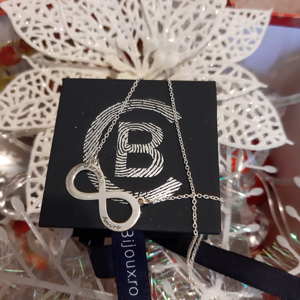 lanț personalizat Chic Bijoux