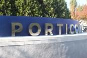Portico Kirby - Houston