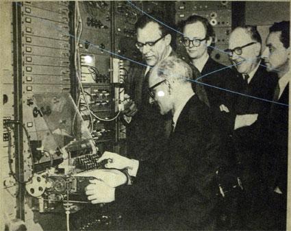 musical-technology