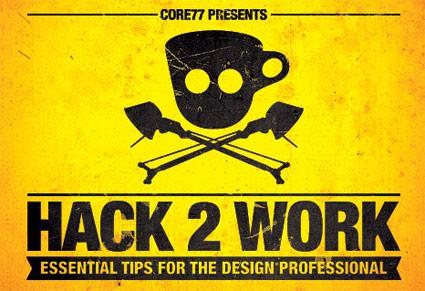 hack2work
