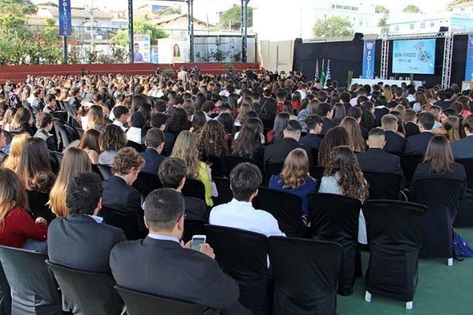 PoliONU - A maior simulação estudantil da América Latina