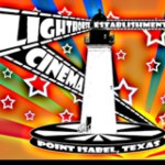 Take our 2015 movie survey online! The 11th Season of the Lighthouse Establishment Cinema season starts June 5th at 9:30pm.  http://bit.ly/1PGSt01
