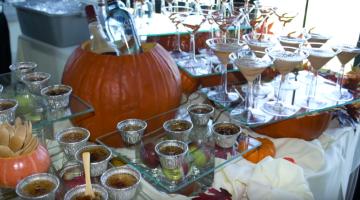 A Taste of Port Jefferson is on Sat., Oct. 24, 2015