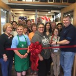 Health & Wellness Fest Ribbon Cutting