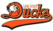long island ducks team logo