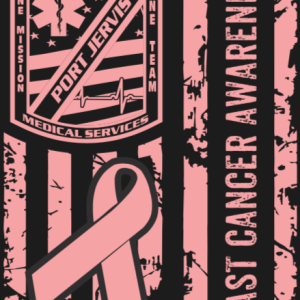 PJVAC Breast Cancer Logo