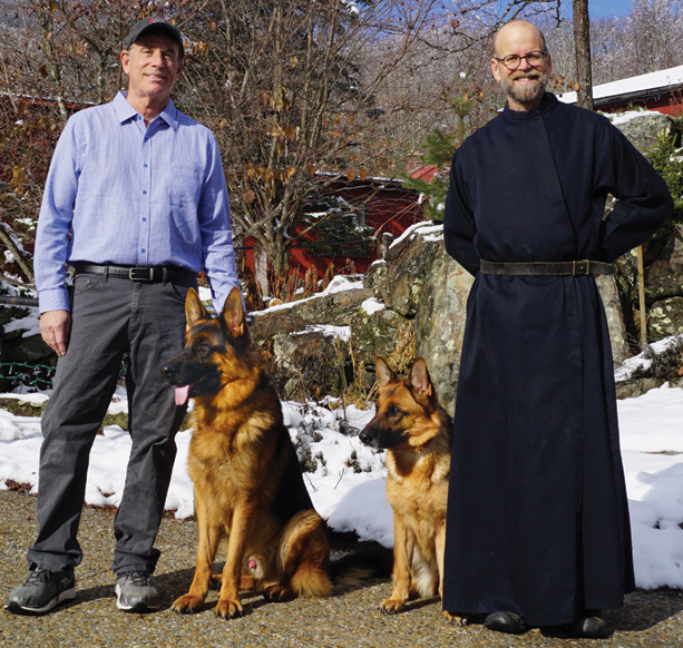 Monks of New Skete and Marc Goldberg