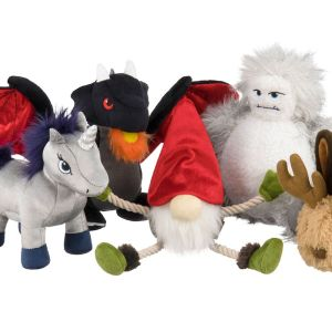 willows mythical toy collection