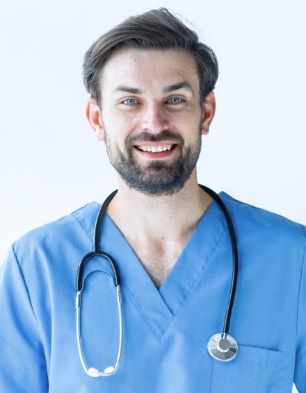 Dr. Christopher Doe