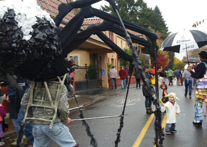 Arachno Giganticus
