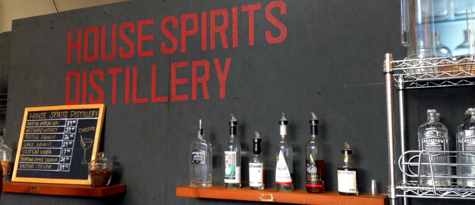 Image result for portland distillery row