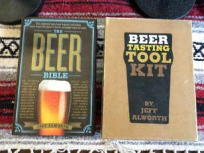 Beer Bible Jeff Alworth Portland Beer Podcast