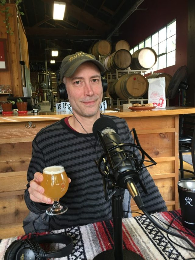 Jeff Alworth Portland Beer Podcast Episode 1