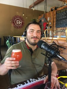 Portland Fruit Beer Festival with Ezra Johnson-Greenough Episode 2 Portland Beer Podcast