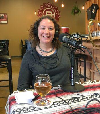 Nicole Kasten Founder of Beer Connections - Portland Beer Podcast Episode 17
