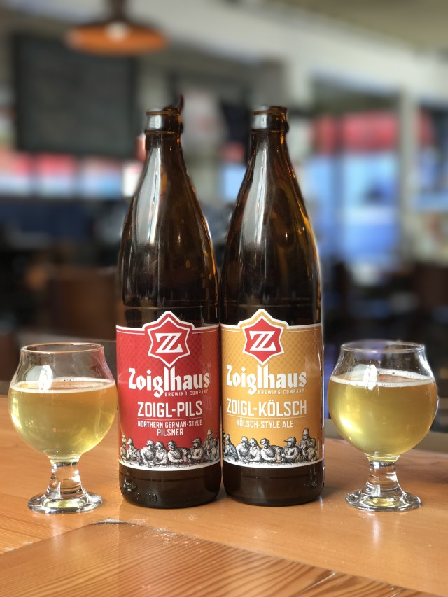Alan Taylor Brewmaster at Zoiglhaus Brewing Company - Portland Beer Podcast Episode 41