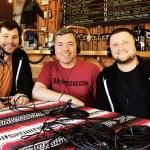 Bailey's Taproom – Portland Beer Podcast Episode 46