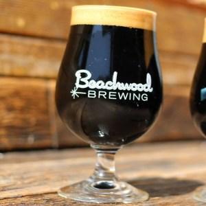 Gabriel Gordon Beachwood Blendery & Beachwood BBQ and Brewing - Portland Beer Podcast Episode 50