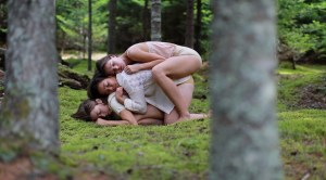 Evergreen - Portland Dance Film Fest