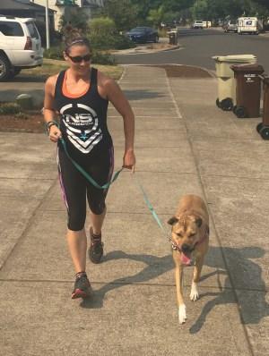 Portland Dog Runner