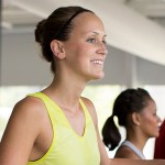 Womens Fitness American Council on Exercise