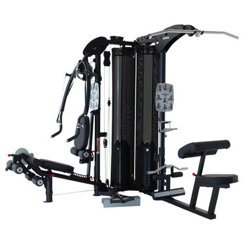 Inspire M5 Multi Gym