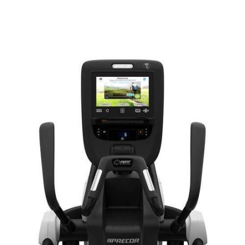 Precor AMT 763 Adaptive Motion Trainer Console