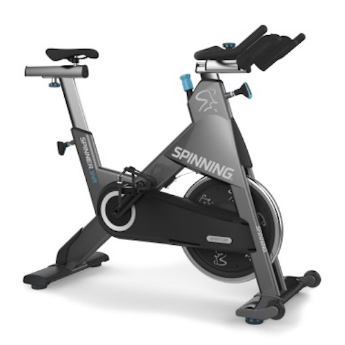 Precor Spinner Shift with Belt Drive-500