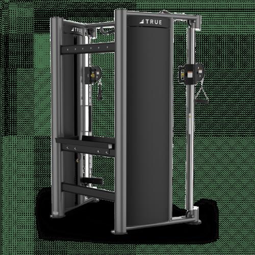 True XFT-900 Functional Trainer