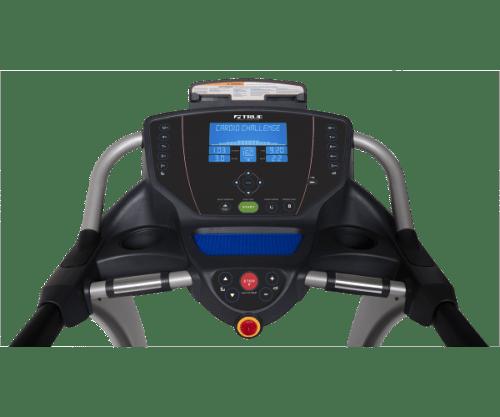 True PS100 Treadmill Console