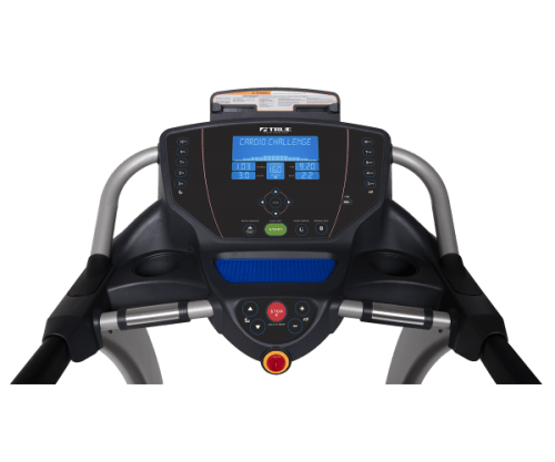 True PS300 Treadmill Console