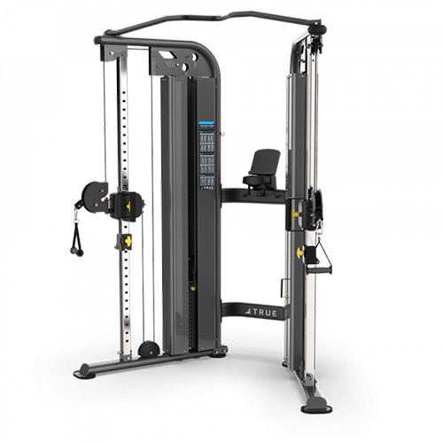 True SM-1000 Functional Trainer