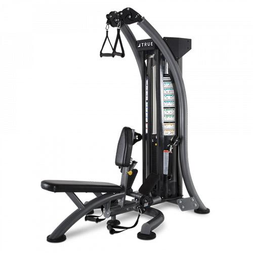 True SM-1050 Functional Trainer