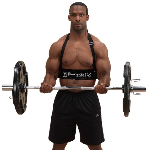 Body-Solid Bicep Bomber