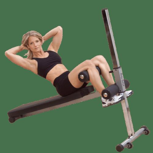 Body-Solid GAB60 Pro-Style Ab Board