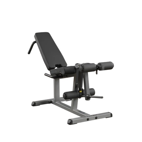 Body-Solid GLCE365 Seated Leg Extension and Supine Curl