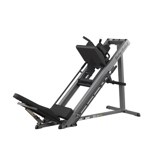 Body-Solid GLPH1100 Leg Press & Hack Squat