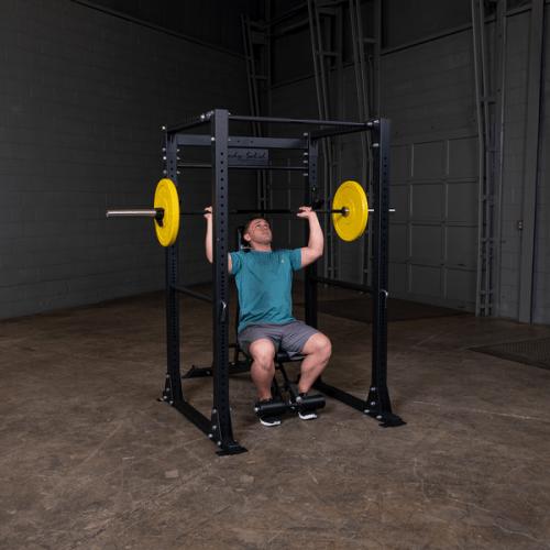 Body-Solid GPR400 Power Rack