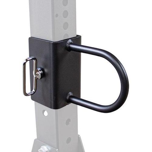 Body-Solid GPR400 U-Link Attachment