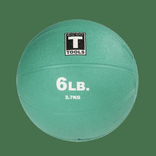 Body-Solid Medicine Balls 6 lbs