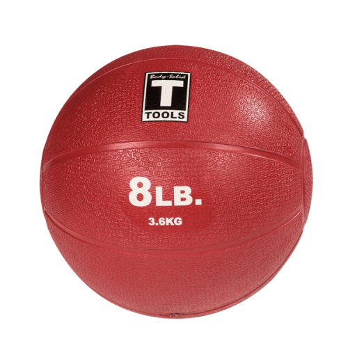 Body-Solid Medicine Balls 8 lbs