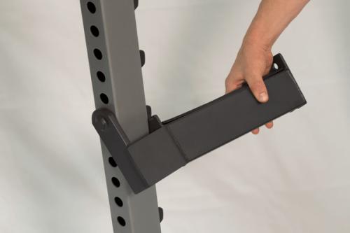 Body-Solid Multi Press