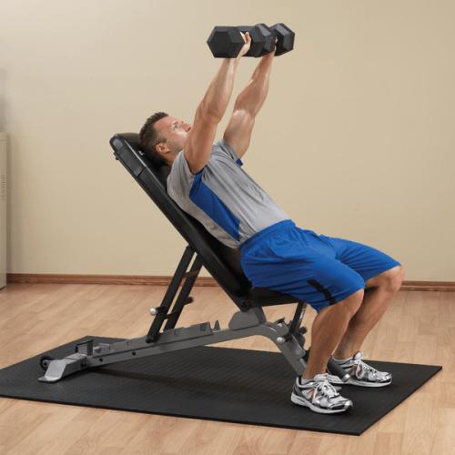 Body-Solid SFID325 ProClub Line Adjustable Bench