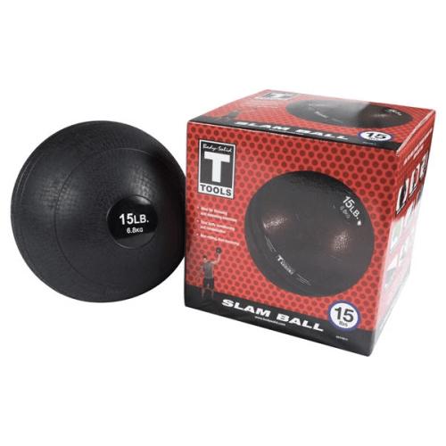 Body-Solid Slam Balls 15 lbs