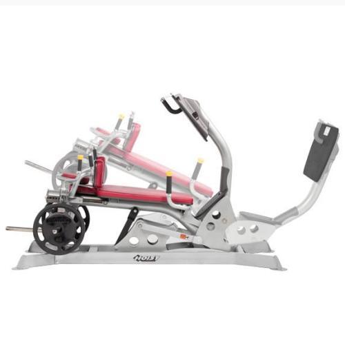 Hoist ROC-IT Plate Loaded RPL-5403 Dual Action Leg Press