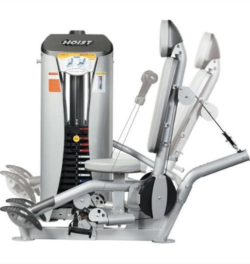 Hoist ROC-IT Selectorized RS-1102 Biceps Curl