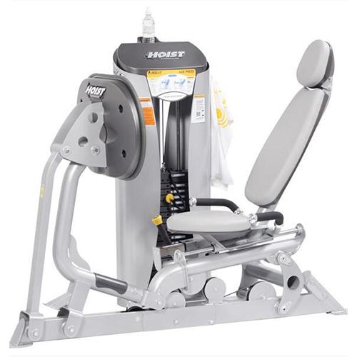 Hoist ROC-IT Selectorized RS-1403 Leg Press